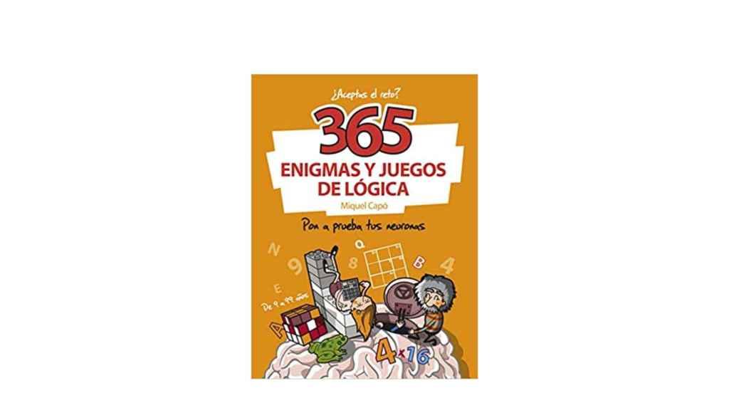 365 enigmas