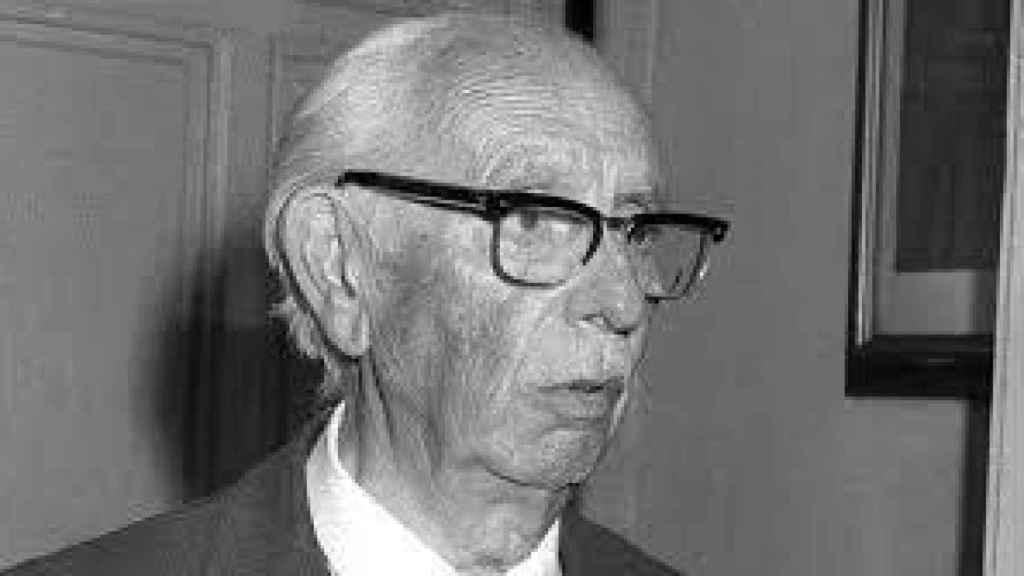 José María Pemán.