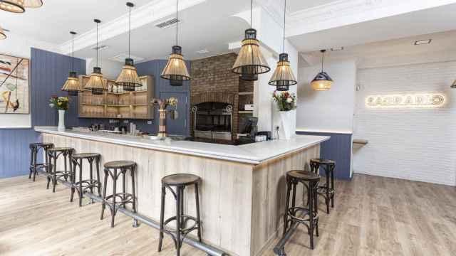 Sagrario Tradición, la nueva casa de comidas de Madrid