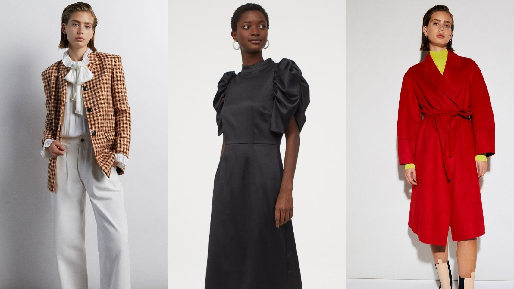 Estas son las ocho prendas de Sfera y H&M más vistosas que ya puedes conseguir rebajadas