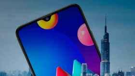 Samsung Galaxy M02s: primeras características y fecha de lanzamiento