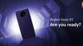 Xiaomi confirma la fecha de presentación del Redmi Note 9T 5G en España