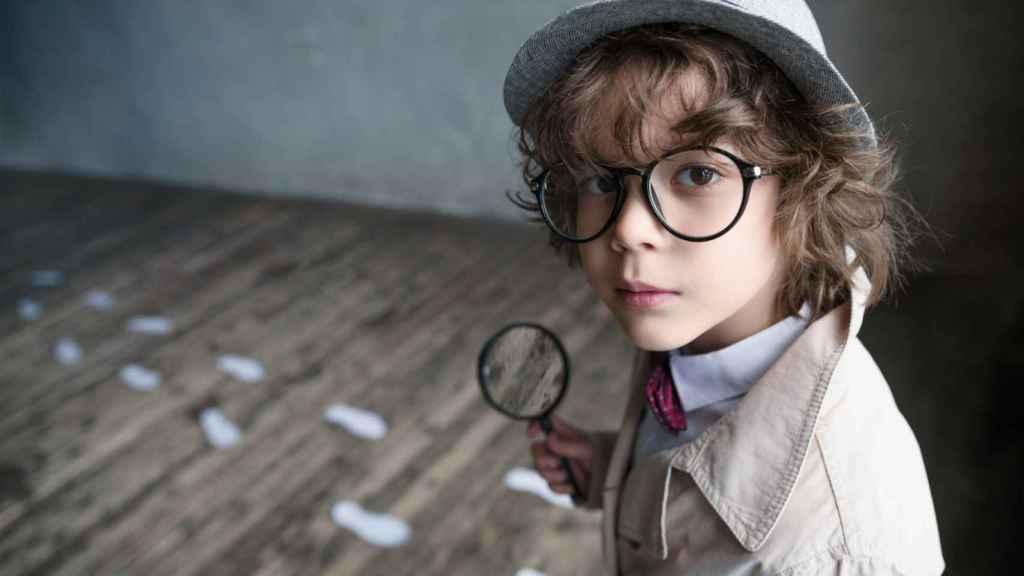 Descubre los libros de enigmas que han conquistado incluso a los más pequeños
