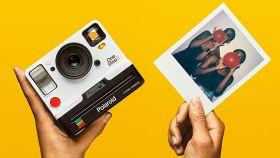 El regalo perfecto para comenzar este 2021: La Polaroid Originals One Step 2