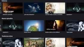 Discovery+ llegará estará disponible primavera en España.