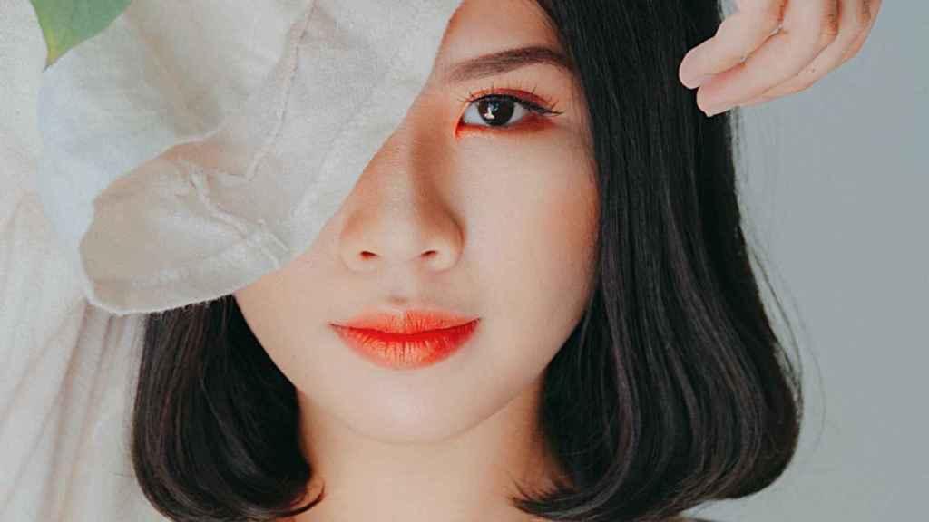 El corte bob es una perfecta opción para los rostros alargados, según los expertos.