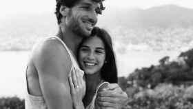 Sandra Gago y Feliciano López han sido padres.
