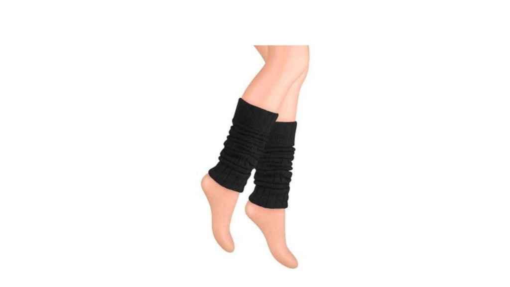 Calentadores de piernas