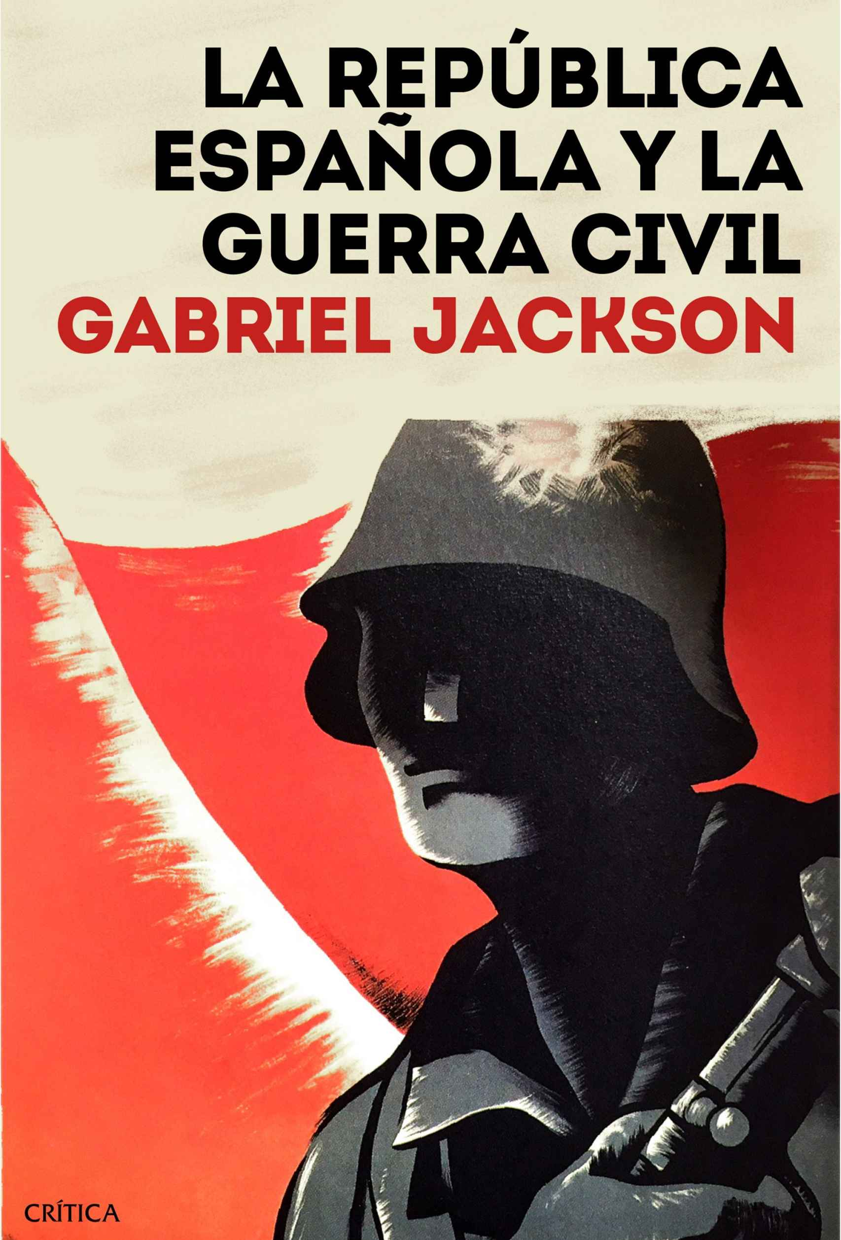 Una de las últimas reediciones de la obra de Jackson.