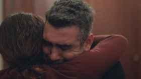 Bahar y Sarp en 'Mujer' (Antena 3)