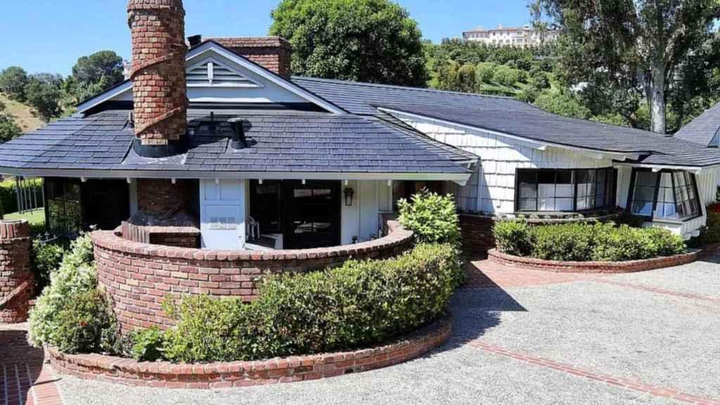 En octubre de 2020, Musk se deshizo de la vivienda que perteneció al actor Gene Wilder.