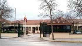Centro Penitenciario de Alcázar de San Juan (Ciudad Real). Imagen de archivo