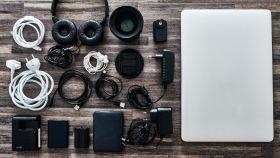 6 accesorios tecnológicos de AmazonBasics por menos de 35€