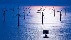 GE, Siemens Gamesa y Vestas, el trío que liderará la eólica marina en la próxima década