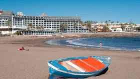 El oasis turístico de Canarias se hunde por la dependencia de Reino Unido y Alemania