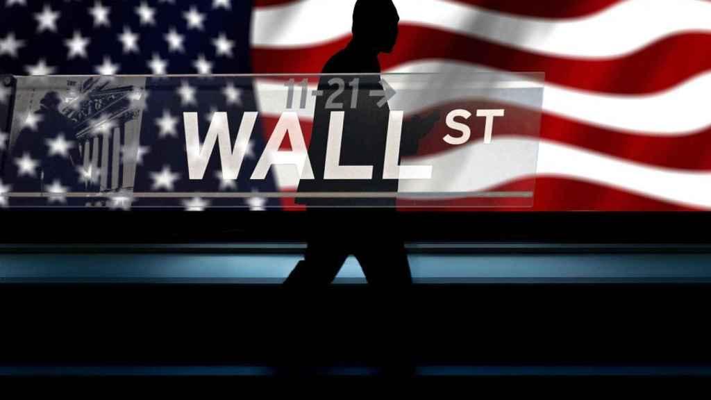 Imagen de recurso de Wall Street | Pixabay