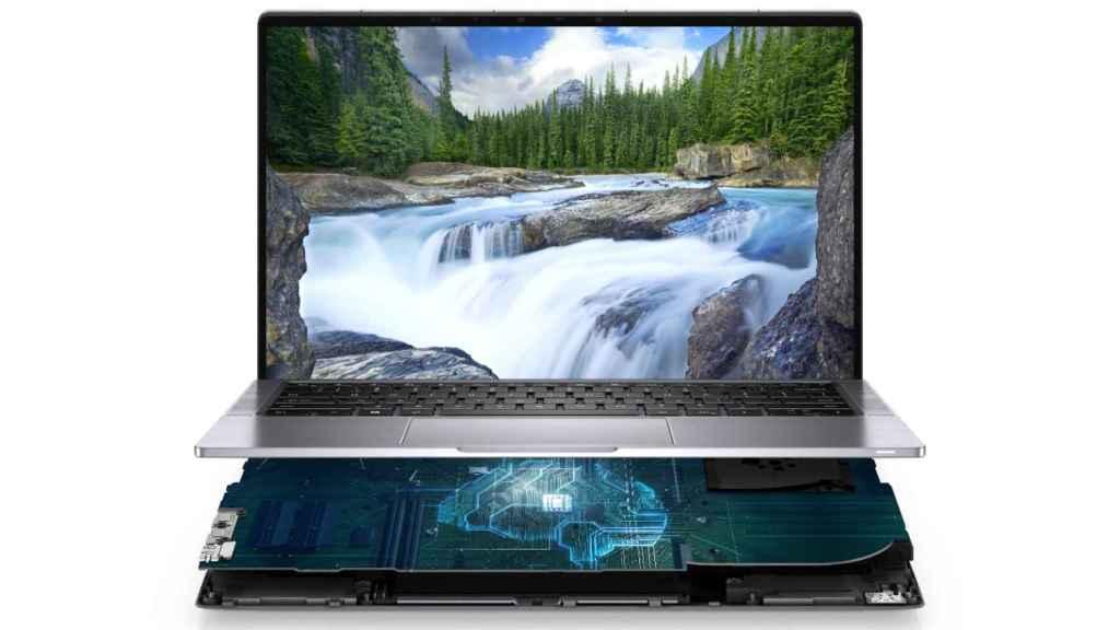 El nuevo Dell Latitude 9420