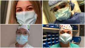 España busca 15.000 enfermeros para poner vacunas de la Covid: bolsas de empleo, casi agotadas