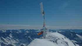 Clot de Tuc la Llança alcanza un récord nacional histórico: -34 grados en el Pirineo catalán