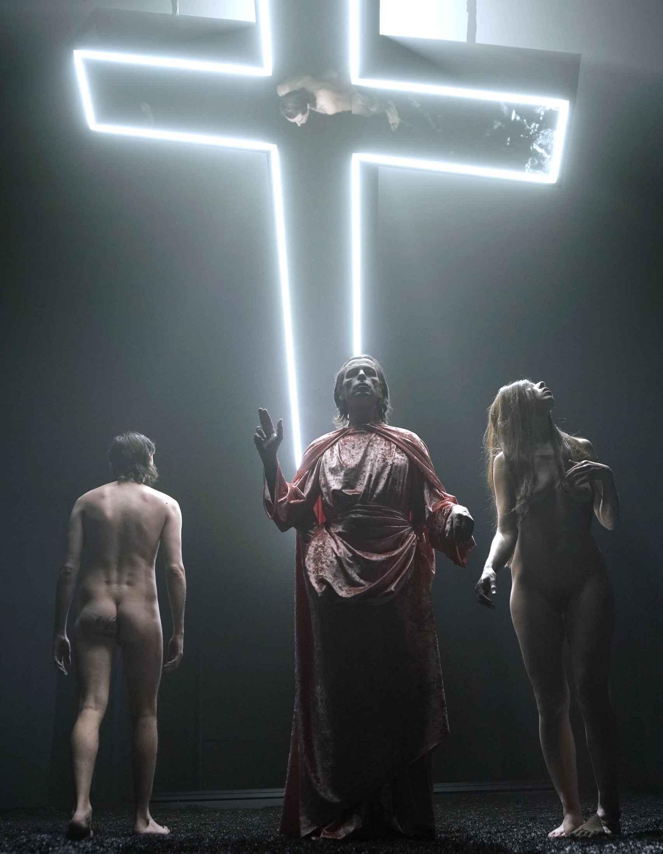 'Marie' tendrá siete funciones en el Teatro de La Abadía.