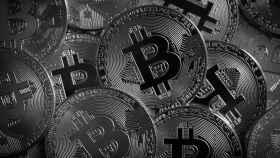 Imagen de bitcoin.