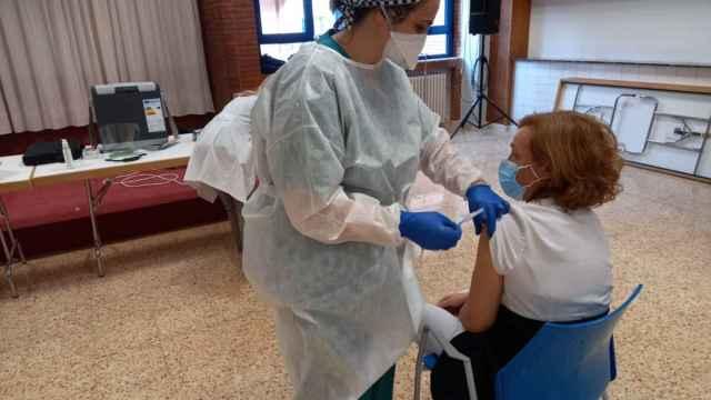 Valladolid vacuna cardenal marcelo