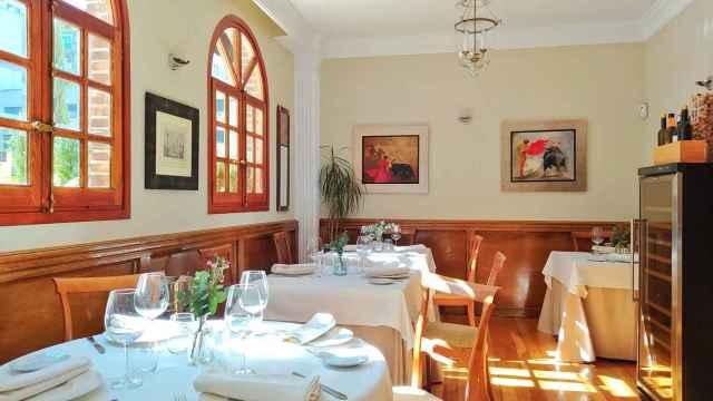 Picones de María, ¿por qué se ha convertido en el restaurante más deseado de Madrid?
