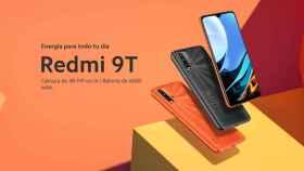 Nuevo Redmi 9T: el Redmi 9 Power llega a España con 6.000 mAh de batería