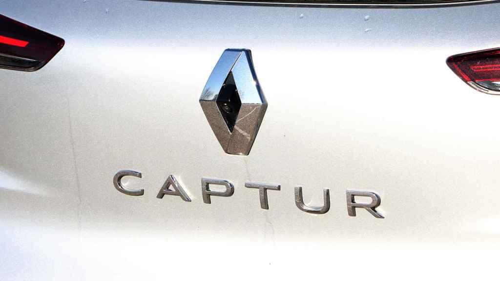 El Renault Captur es un coche con carrocería SUV (estética de 4x4) y enfoque urbano.
