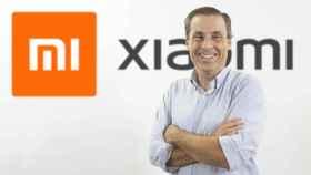 Borja Gómez-Carrillo, country manager de Xiaomi en España.