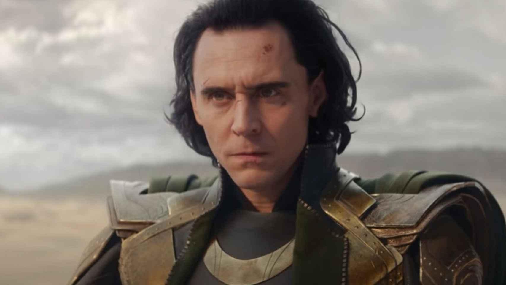 La actualidad seriéfila en imágenes: de la plataforma Star de Disney+ a la renovación de 'Loki'
