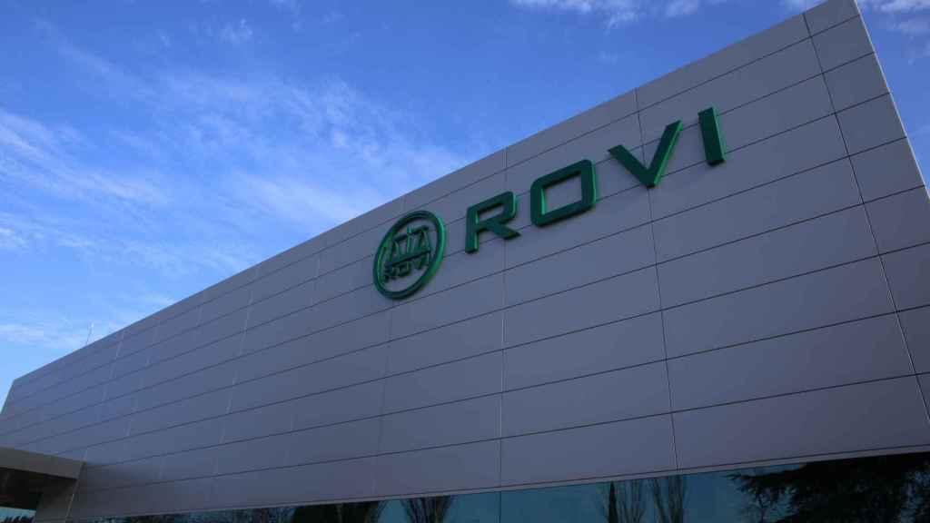 En2019,Roviinvirtió más de29 millones de eurosenI+D.