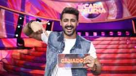 Jorge González en 'TCMS' (antena3.com)