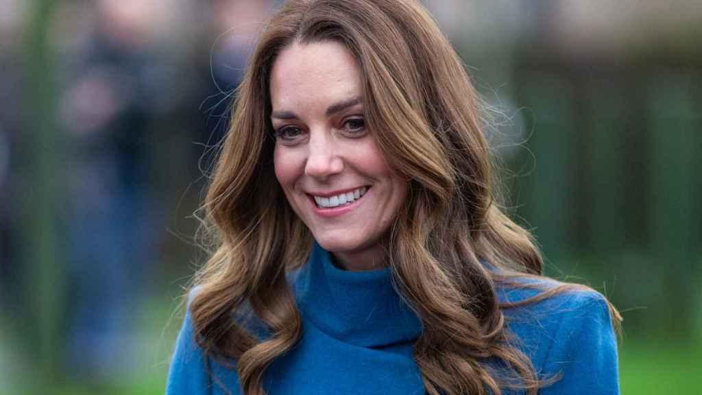 Kate Middleton ha creado tendencia capilar con tono 'Foliage Bronde' de su melena.