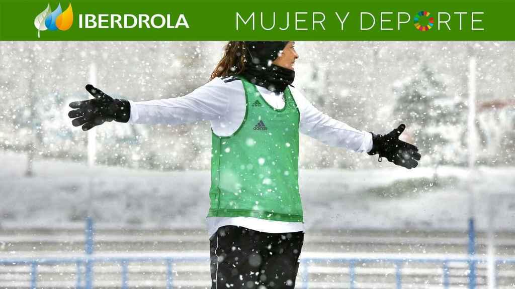Filomena causa estragos en el fútbol femenino: cuatro partidos de la Liga Iberdrola aplazados