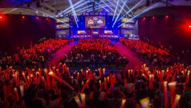 Superliga Orange de League of Legends