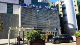 La estación de autobuses de Talavera ha cerrado todos sus servicios al público
