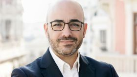 Raúl Mir, CEO y fundador de Ângela Impact Economy.
