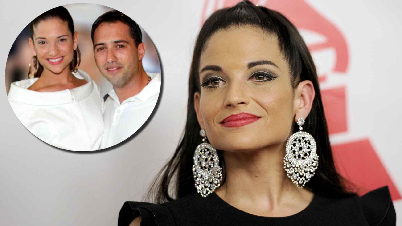 Natalia Jiménez y Daniel Trueba rompen su relación.