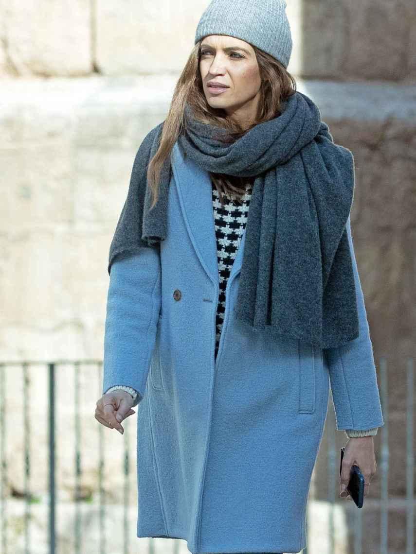 Sara Carbonero lleva años cautivando a los españoles con su estilo a la hora de vestir.