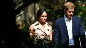 Harry y Meghan Markle cierran sus redes sociales.