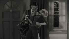 Imagen promocional del segundo episodio de 'Bruja Escarlata y Visión'.