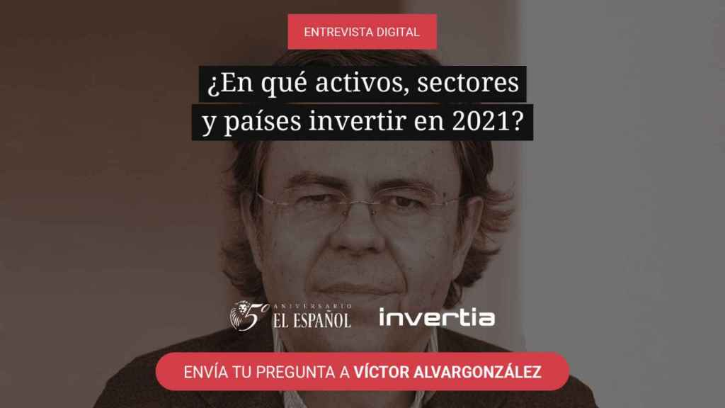 ¿En qué activos y sectores invertir en 2021 utilizando fondos de inversión y ETF?