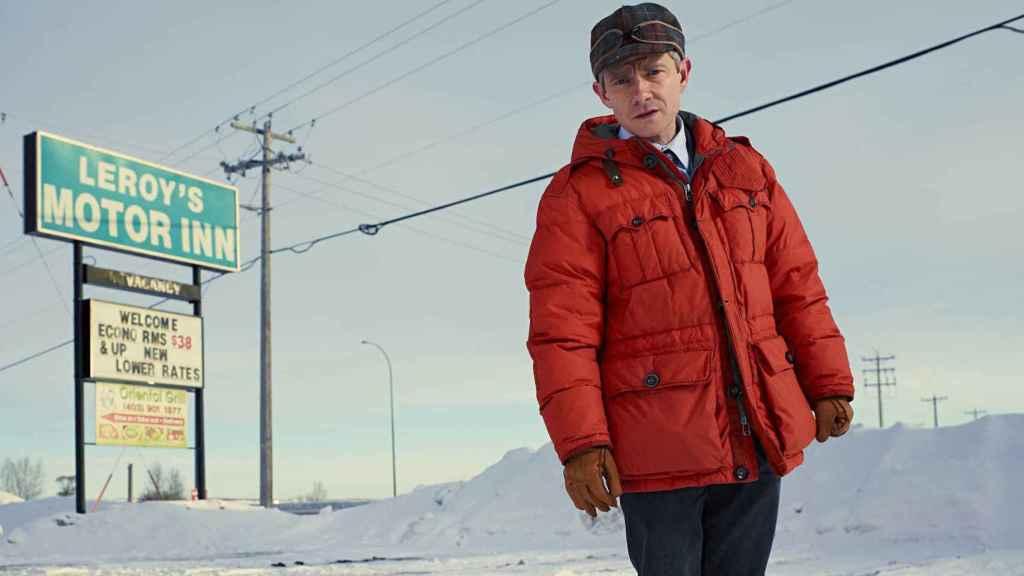 'Fargo'.
