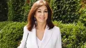 Ana Rosa Quintana en una imagen de archivo tomada en mayo de 2019.