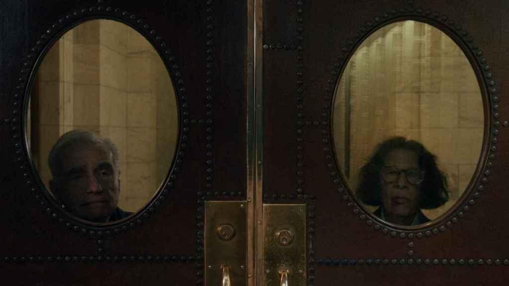 Martin Scorsese dirige a Fran Lebowitz en 'Supongamos que Nueva York es una ciudad'