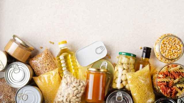Algunos alimentos son más ricos en vitaminas que otros.