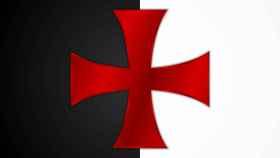 ¿Cuál es el significado de la Cruz Templaria?