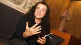 Fernando Barredo, en una imagen de archivo