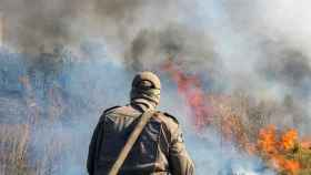 La deforestación está estrechamente relacionada con los incendios en la Amazonía.